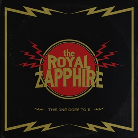 The Royal Zapphire