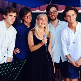 Almita Music Group