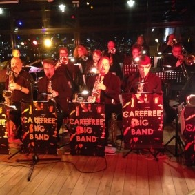 Carefree Big Band