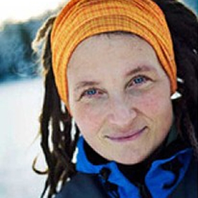 Cecilia Hed Malmström