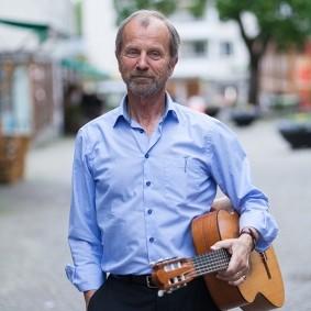 Johan Taube