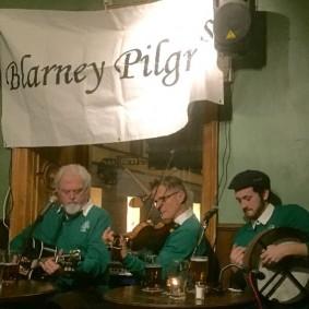 Blarney Pilgrims