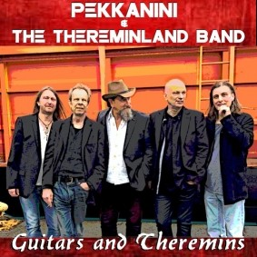 Pekkanini & The Thereminland Band