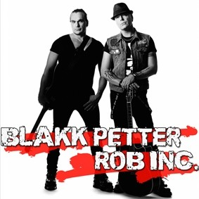 Blakk Petter & Rob Inc.