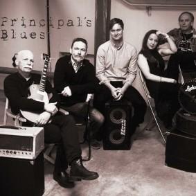 Principal's Blues