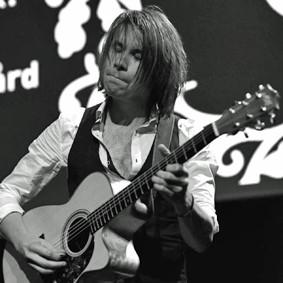 Jonas Strandgård