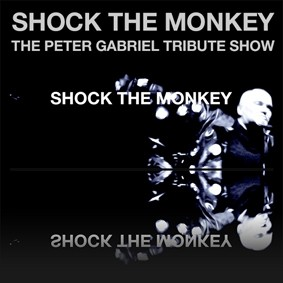 Shock The Monkey (Peter Gabriel)