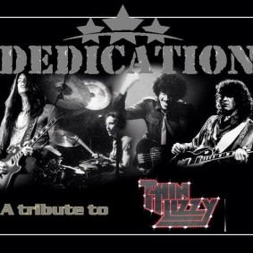 Dedication - A tribute to Thin Lizzy