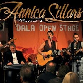 Annica Sillars Band