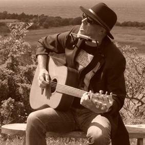 Stig Jäderberg (Neil Young)