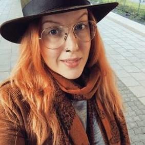 Mikaela Finne