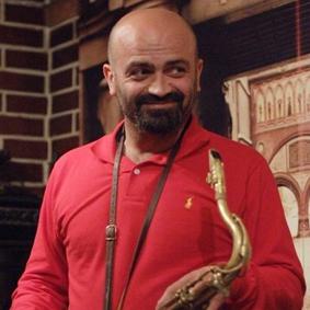 Riedenlow Saxophone