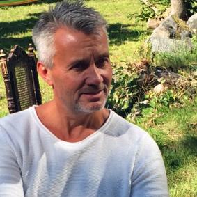 Morten Tinholt