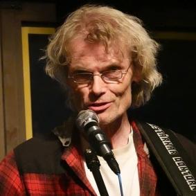 Christian W. Lindberg
