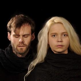 Magnus Bergman & Saga Björling