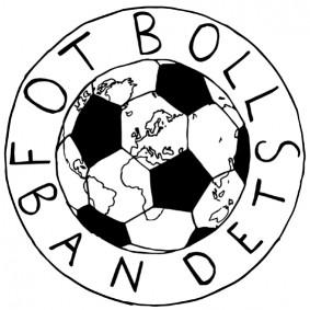 Fotbollsbandet