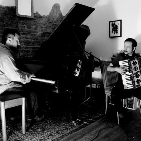 Haksten - Morroni Duo