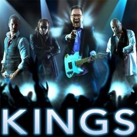 Kings (Tomas Ledin)
