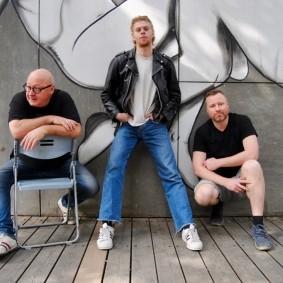 Rickard Malmsten Vocal Project