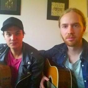Adam & Erik