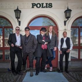 Pelle Velams Haralds Orkester