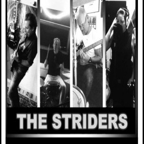 The Striders
