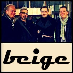 Beige of Sweden