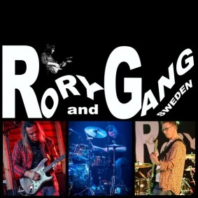 Rory And Gang