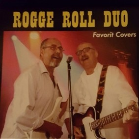 Rogge Roll duo