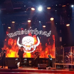 Monsterhead (Motorhead)