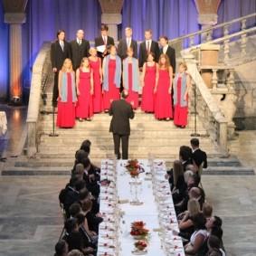 Stockholm Singers
