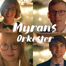 Myrans Orkester