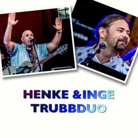 Henke & Inge Trubbduo