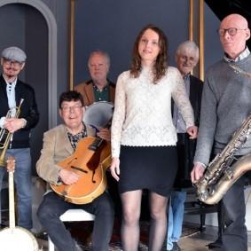 Spader Jazz med Karolina Andersson