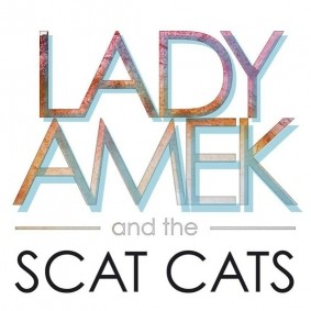 Lady Amek & the Scat Cats