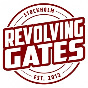 The Revolving Gates