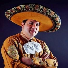 Showman Mariachi