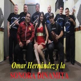 Omar Hernández & La Sonora Dinamita