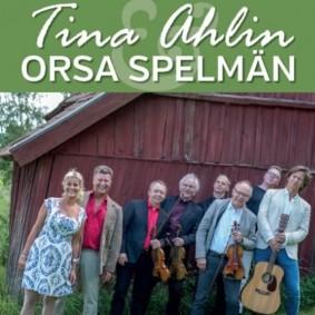 Tina Ahlin & Orsa Spelmän