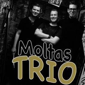 Moltas Trio