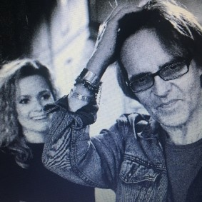 Jörgen Näslund & Pernilla Grynewald