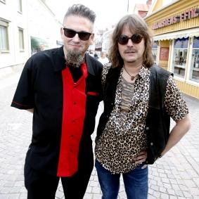 Bogefors & Mats