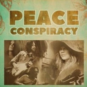 Peace Conspiracy