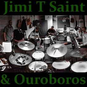 Jimi T. Saint