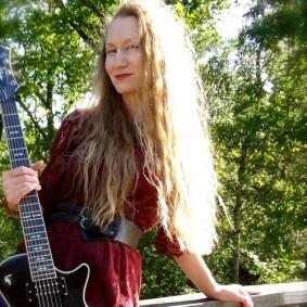 Madeleine Ericson