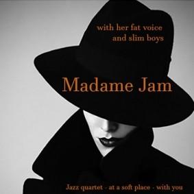 Madame Jam