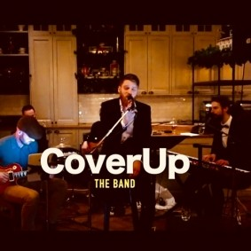 CoverUp The Band