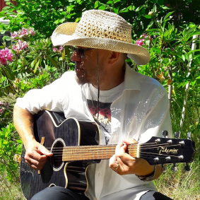 Ken Sundberg