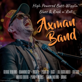 Axman Band