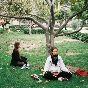 Olga & Alva